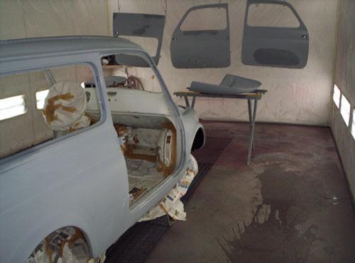 Fiat giardiniera - carrozzeria brescia