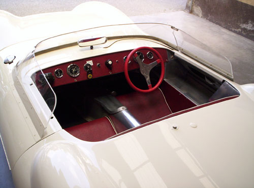 Lotus - carrozzeria brescia